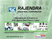 Forged Pipe Fittings By Rajendra Industrial Corporation, Mumbai Mumbai
