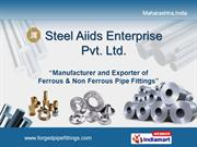 Stainless Steel Olets By Steel Aiids Enterprise Private Limited Mumbai