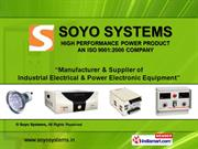 Smps System By Soyo Systems Jalgaon