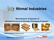Plywood Box By Nirmal Industries Bengaluru