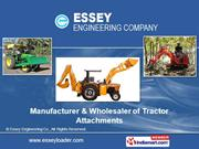 Cotton Loader By Essey Engineering Co. Nashik