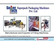 Filling Machine Accessories By Super Pack Packaging Machines Pvt. Ltd