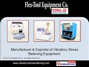 Theory Of Vsr By Flex-Tool Equipment Co. Mumbai