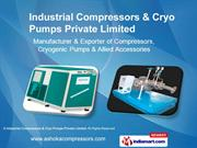 Pump Accessories/ Compressor Accessories By Industrial Compressors &