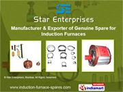 Hydraulic Spares By Star Enterprises, Mumbai Mumbai