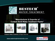 Industrial Reverse Osmosis System By Bestech Water Treatment Pvt. Ltd.