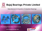 Spherical Roller Bearings By Bajaj Bearings Private Limited Thane