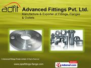 Hydraulic Fittings By Advanced Fittings Private Limited Mumbai