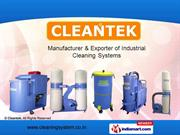 Dust Collector By Cleantek Coimbatore