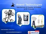 Wifi Antenna By Anand Technologies Bengaluru