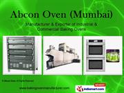 Tin Printing & Drying Oven By Abcon Oven Mumbai