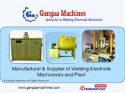 Welding Electrode Plant And Machinery By Gangaa Machines Coimbatore