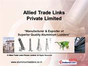 Trolley By Allied Trade Links Private Limited New Delhi