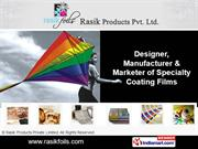Flexible Packaging By Rasik Products Private Limited Mathura