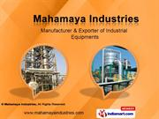 Dust Collection Equipments By Mahamaya Industries Kolkata