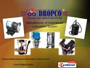 Air-Oil Mist Lubrication System By Dropco Multilub Systems Private
