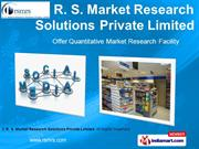 Quantitative Market Research By R. S. Market Research Solutions