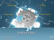 Final Presentation Unified Ethic