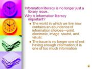 information literacy video 4