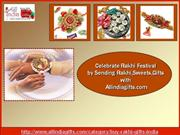 Rakhi To India, Rakhi Gifts To India, Rakhi India, Buy Rakhi Gifts