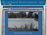 Riverbend Instruments Demo