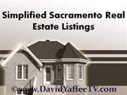Simplified Sacramento Real Estate Listings