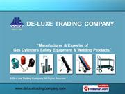 Biological Containers By De-Luxe Trading Company Pune
