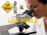Lab Safety and Tools