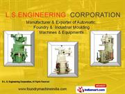 L. S. Engineering Corporation Maharashtra India