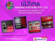 Ultima Imaging Systems Pvt Ltd Delhi India