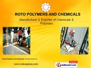 Roto Polymers And Chemicals,Tamil Nadu,India