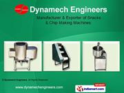 Dynamech Engineers,Madhya Pradesh,India