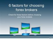 Tamil forex brokers