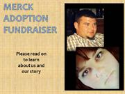 MERCK ADOPTION