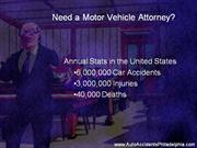 Philadelphia Motorcycle Accident Lawyer
