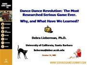 Debra_Lieberman.ppt