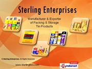 Sterling Enterprises. Maharashtra, (India).
