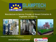 Glamptech Agro Process Pvt. Ltd.Maharashtra,India