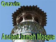 Qazvin jameh mosque1