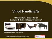 Vinod Handicrafts,Rajasthan,India
