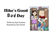 good bad day