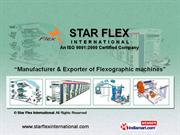 Star Flex International,New Delhi,India