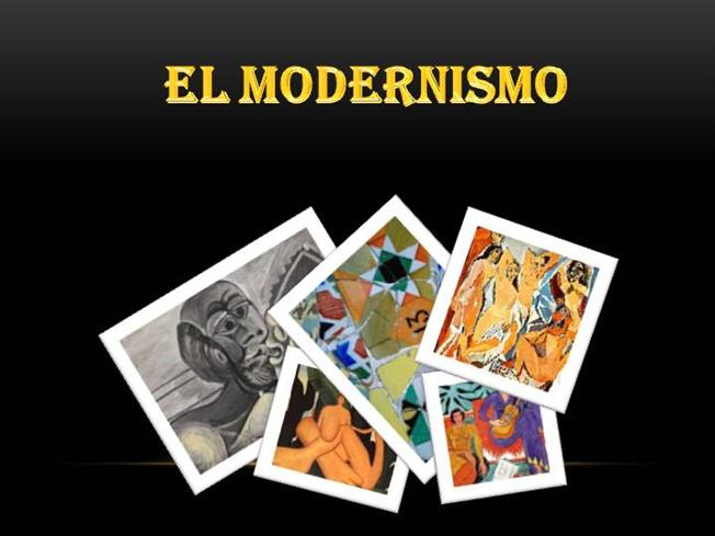 El Modernismo Colombiano - Lessons - Tes Teach