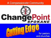 changepoint cutting edge