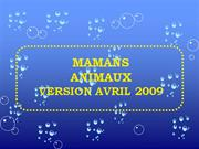 Mamans_Animaux
