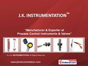 J. K. Instrumentation,Delhi,India