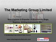 The Marketing Group Limited,Delhi,India