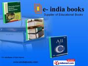 E - India Books,New Delhi,India
