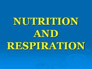 Coresub_Att_bio_29_NUTRITION AND RESPIRATION