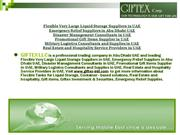 GIFTEX LLC  - One of the most reliable and professional trading compan